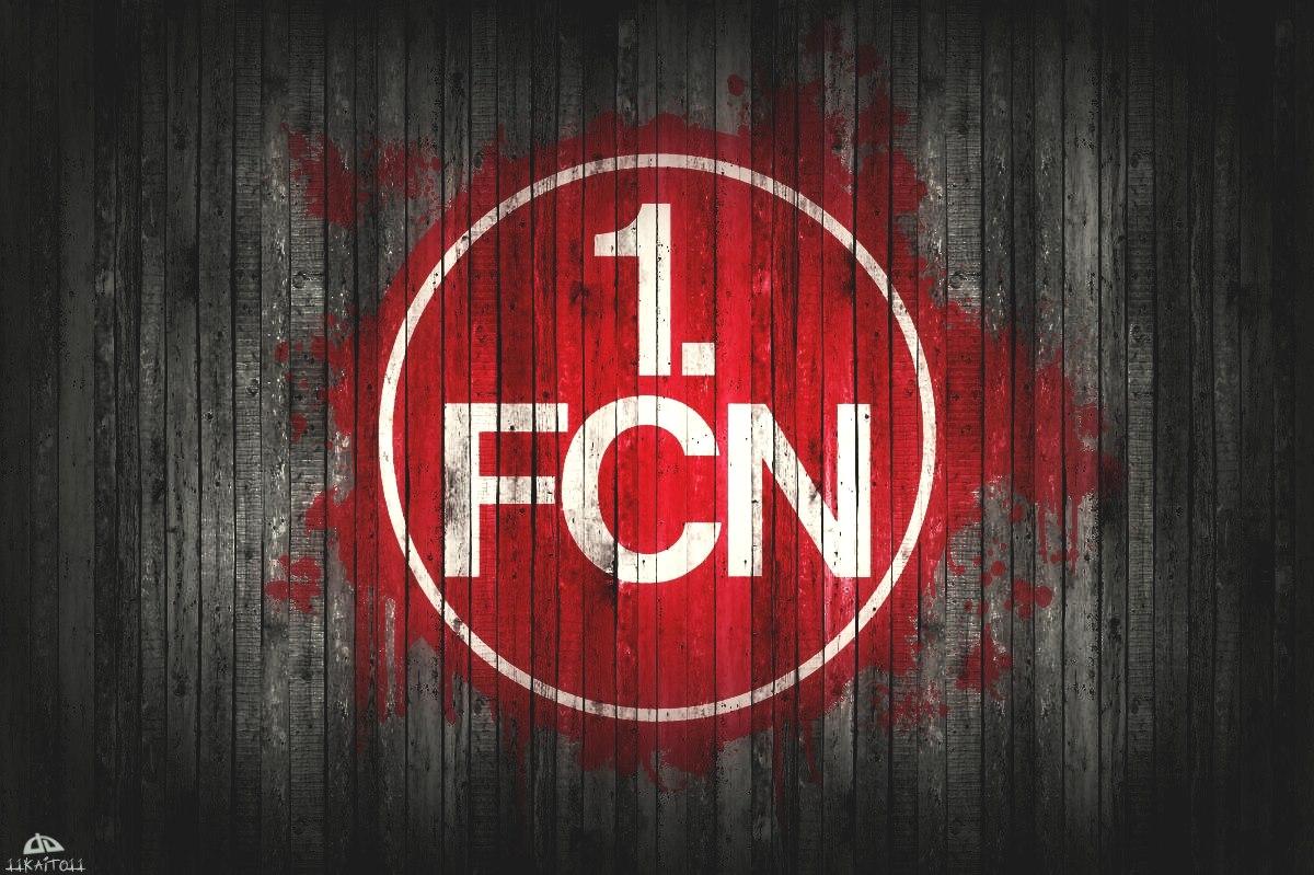 1 fcn wappen