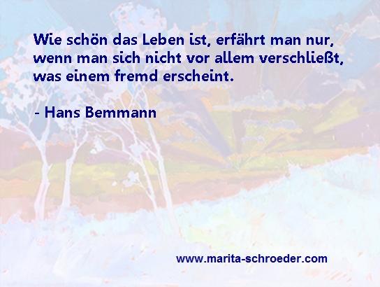 Hans Bemmann