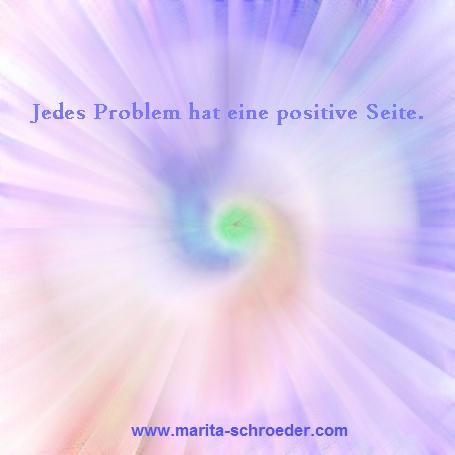Positive Seite