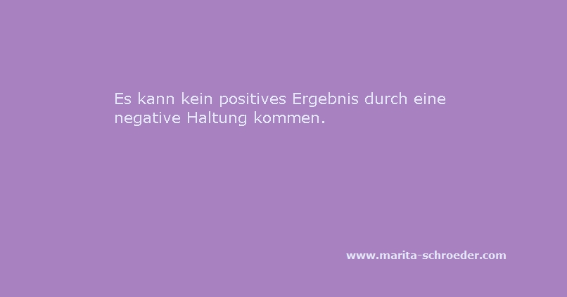 Positives Ergebnis